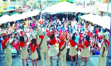 Festa do Folclore vai movimentar São Pedro da Aldeia