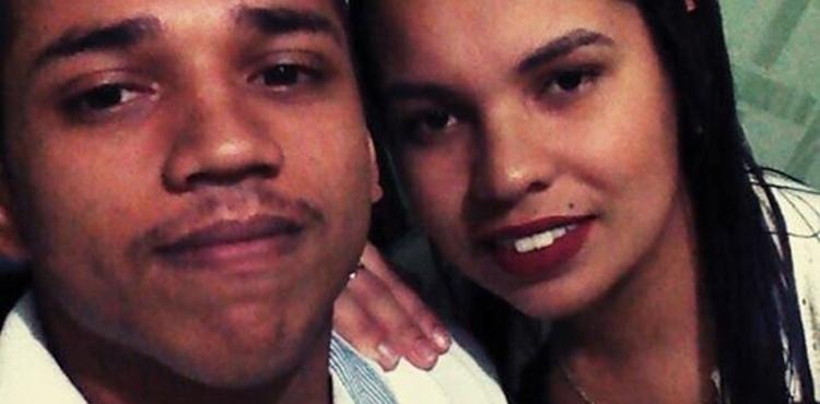 Assassino de Joyce Santos era seu esposo e se entrega à polícia