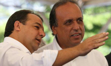 Governador do Rio pode estar envolvido em esquema que desviou 3 bilhões dos cofres públicos do estado