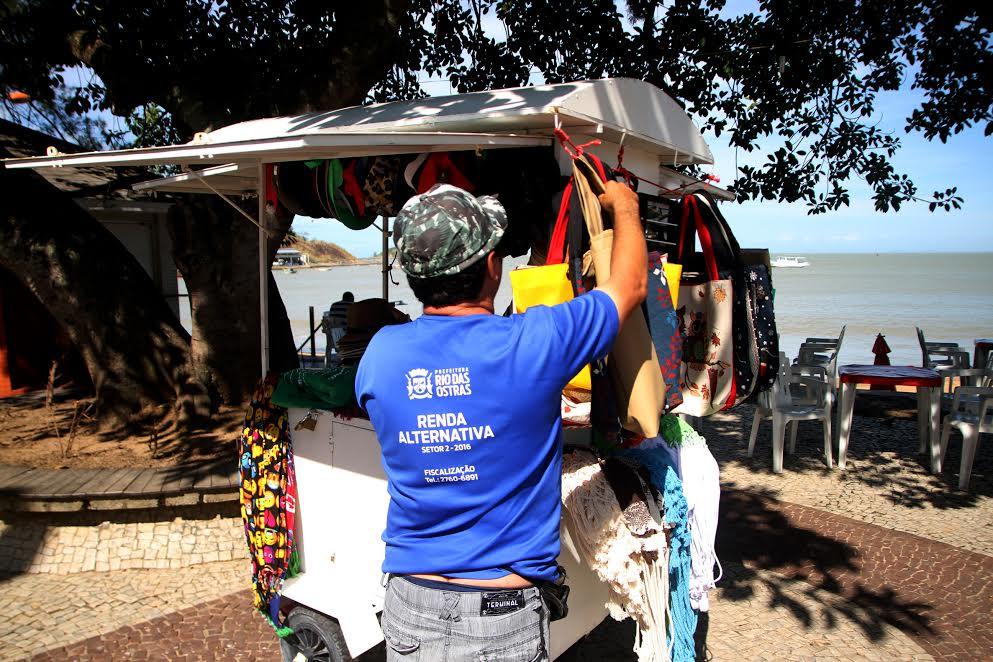 Fernando Armario Muñoz ~ Prefeitura de Rio das Ostras trabalha na organizaç u00e3o da