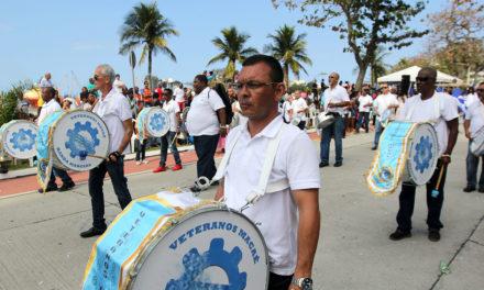 Desfile cívico marca o aniversário de Macaé neste sábado (29)