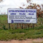 Secretário Estadual de Agricultura vem a Macaé abordar tecnologias para produção de feijão em larga escala