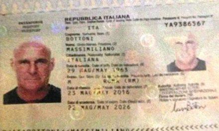 Assassinato de italiano em Búzios foi motivado por dívida com prostitutas, diz polícia