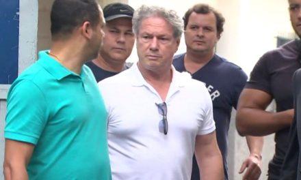 Justiça nega Habeas Corpus e mantém decisão pela prisão de Jacob Barata Filho