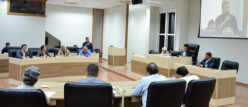 Prefeitura de Macaé apresenta proposta de revisão do Código Tributário do município