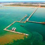 Por falta de segurança e logística ruim Shell anuncia que está fora do Porto do Açu