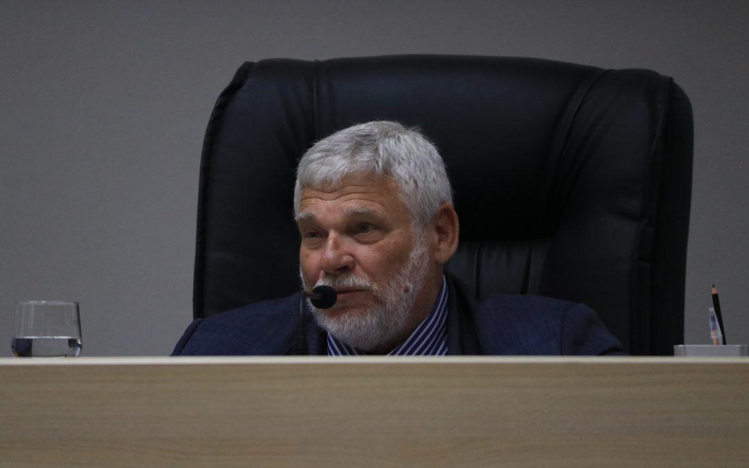 Novo projeto que altera Código Tributário começa a tramitar na Câmara de Macaé