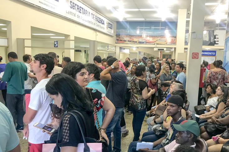 Campos encerra prazo para adesão ao Refis municipal com grande procura