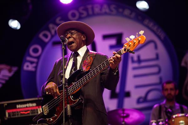 Prefeitura anuncia cancelamento da 15ª edição do Rio das Ostras Jazz and Blues