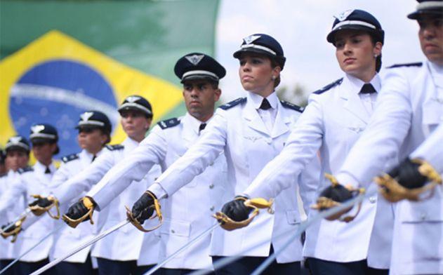Marinha anuncia processo seletivo com salário de R$ 8,9 mil