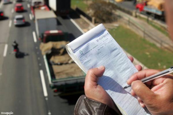 Multas de trânsito já podem ser parceladas no cartão de crédito