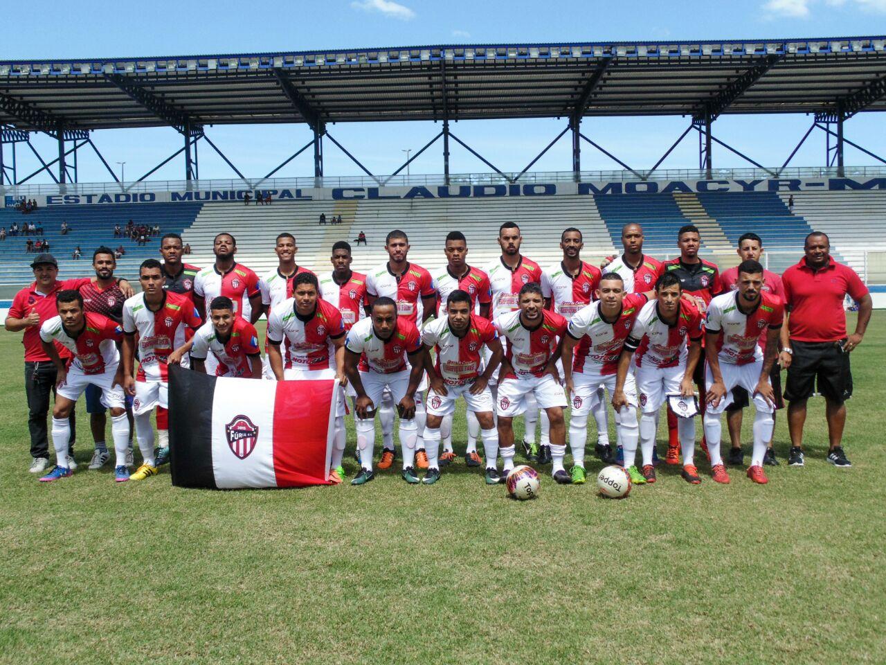 Estádio Moacyrzão recebe a final da Copa Macaé de Futebol Amador neste domingo