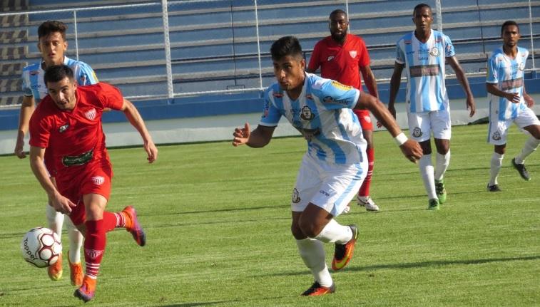 Macaé deverá se reapresentar para a disputa da primeira fase do Carioca no dia 5 de novembro