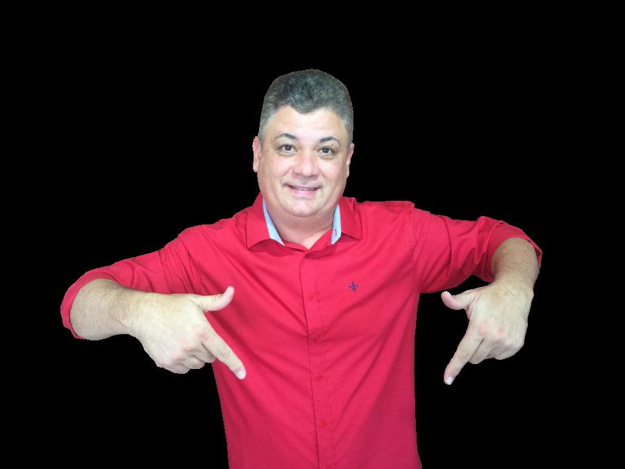 Radialista Robson Oliveira estreia canal no YouTube nesta quarta-feira (1º)