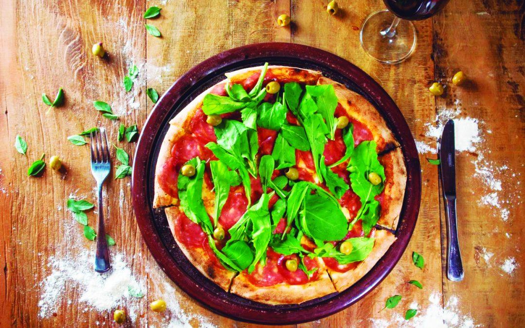 Há seis meses em Macaé, Forneria Giorgio oferece o que há de melhor na gastronomia italiana