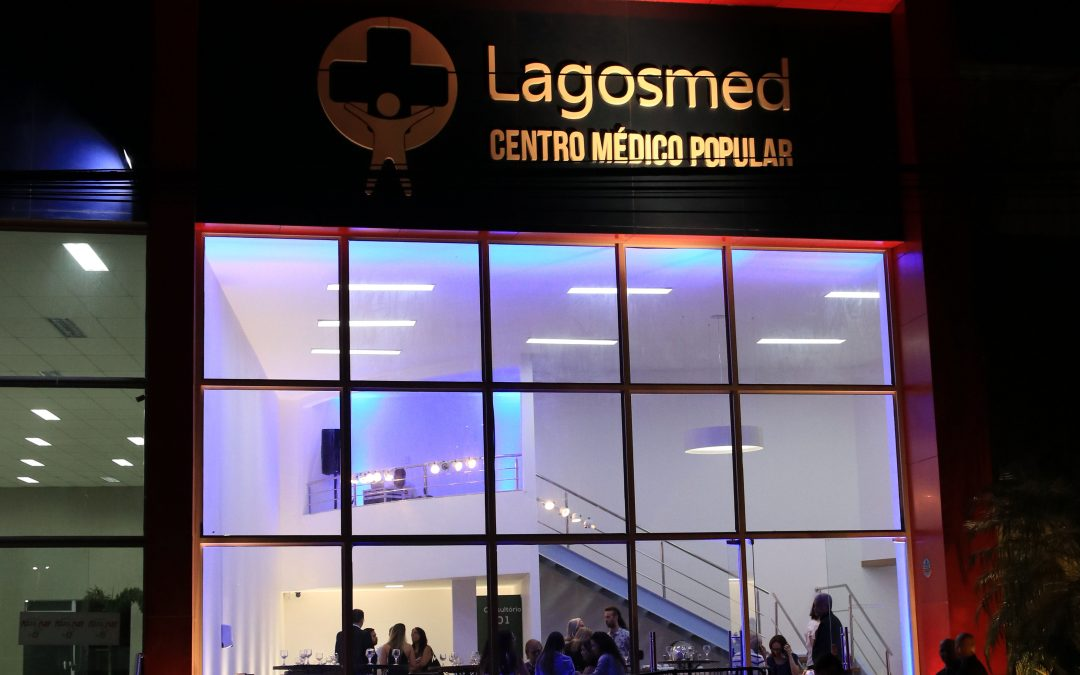 Clínica Popular, em Macaé, será inaugurada nesta segunda-feira (16)