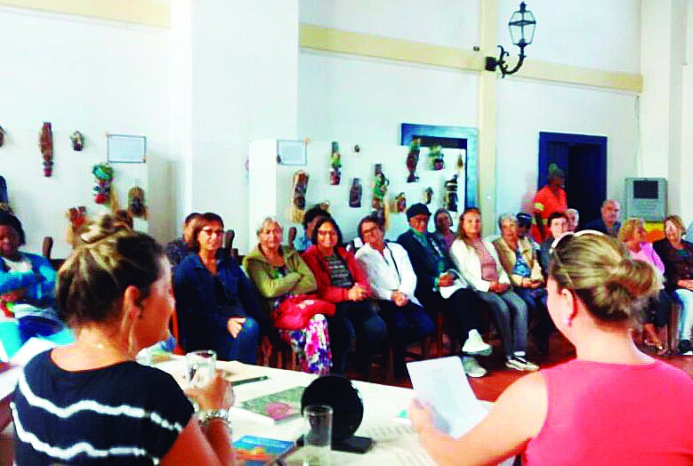 4º Projeto Chá e Poesia será realizado em Casimiro de Abreu dia 20 de outubro