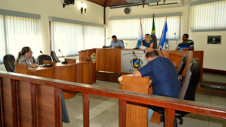 Ex-secretária de Saúde de Búzios foi ouvida pela CPI que investiga irregularidades do setor