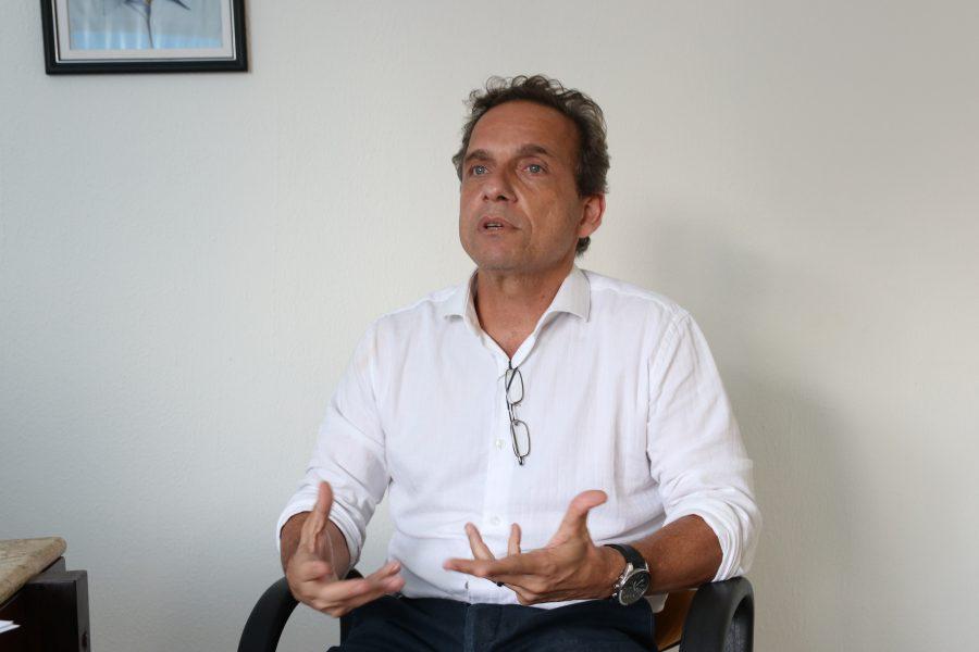 Prefeito de Macaé explica projeto de lei inovador na área da segurança pública