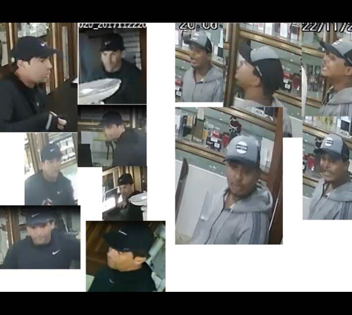 Criminosos armados assaltam joalheria em shopping de Macaé