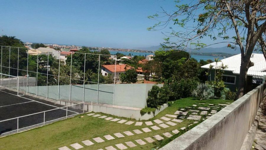 PF cumpre mandados em imóveis do deputado estadual Paulo Melo em Saquarema