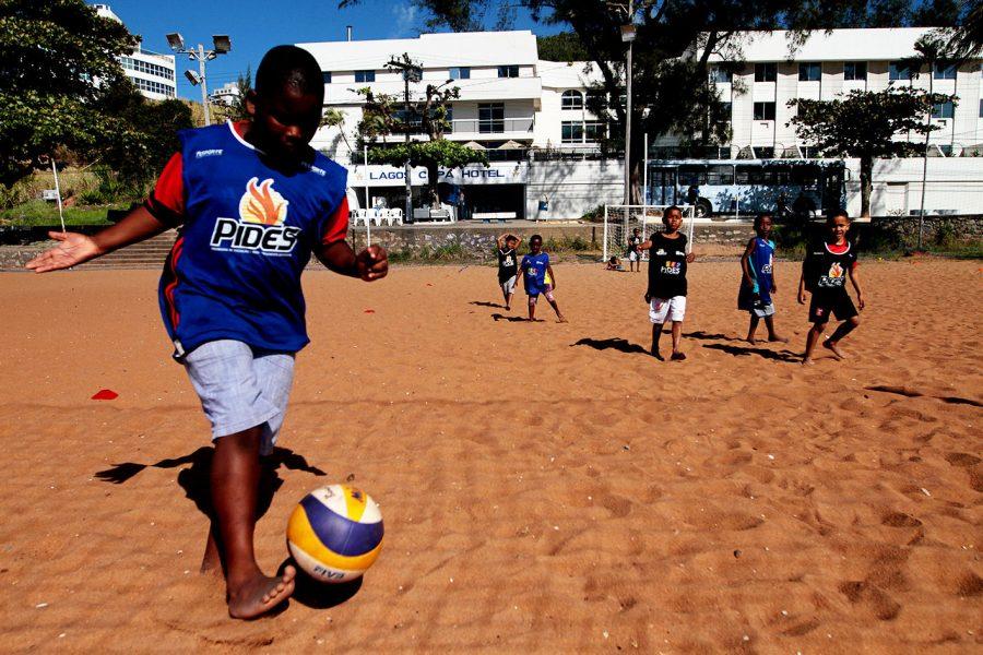Final de semana com atrações esportivas em Macaé