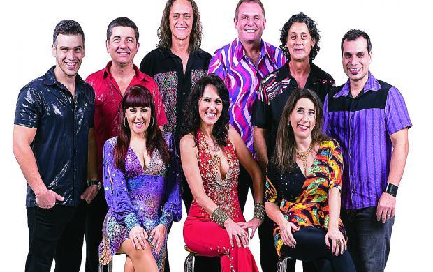 Baile de Gala com Banda Celebrare abre comemorações dos 402 anos de Cabo Frio neste sábado (11)