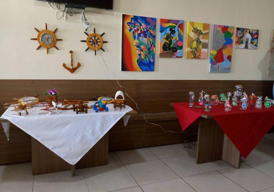 Tamoios, Distrito de Cabo Frio, realiza 1º Chá Cultural