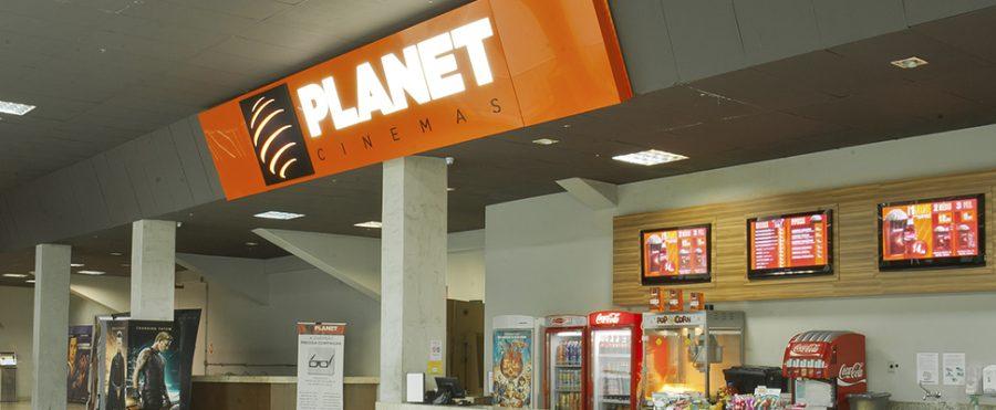Feriado com estreias nos cinemas do Shopping Plaza Macaé
