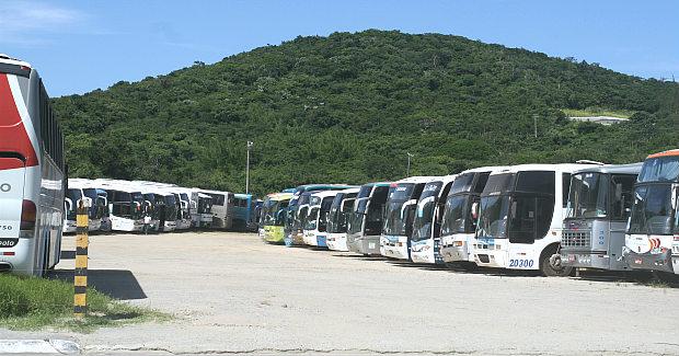 Prefeitura de Cabo Frio publica decreto que regulamenta acesso de veículos de turismo na cidade