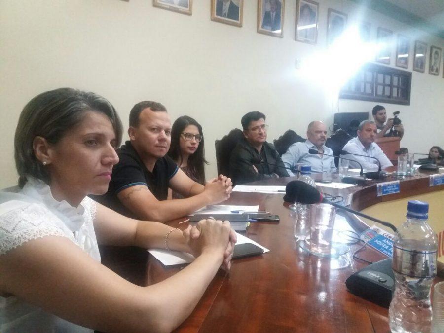 Judiciário de Conceição de Macabu realiza audiência pública para discutir o não  fechamento ou agrupamento  do fórum local