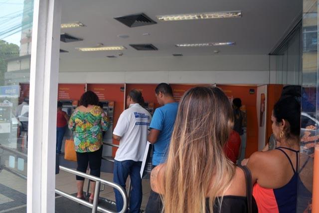 Bancos entram em recesso nesta sexta-feira (29)