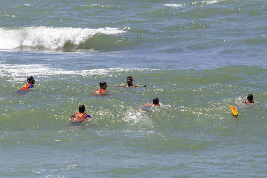 Em Macaé, começa neste domingo (10), Programa Praia para Todos