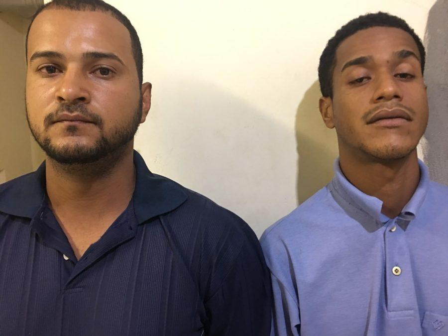 Polícia Civil e Guarda Municipal cumprem mandados de prisão por tráfico em Carapebus