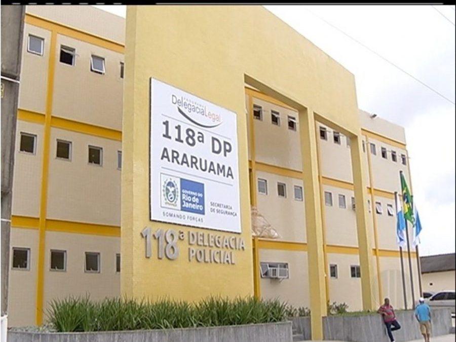 Mulher é morta com um tiro no rosto em Araruama