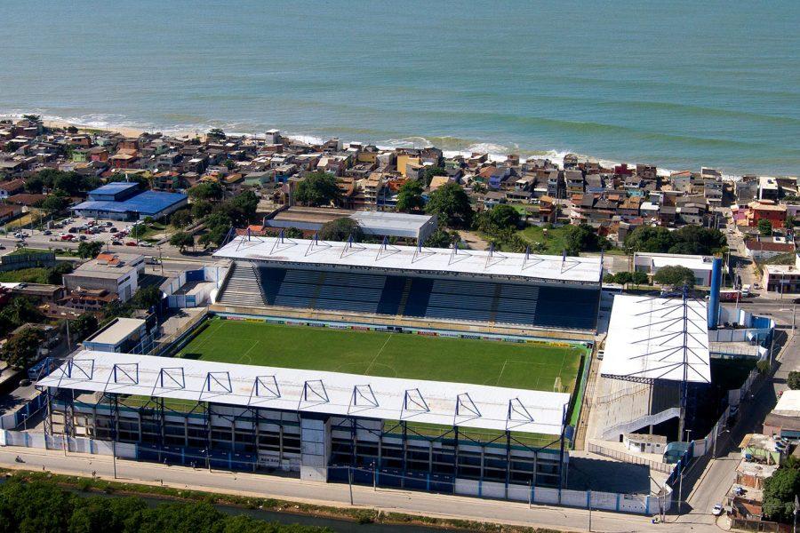 Estádio Moacyrzão é liberado para receber jogos do Macaé no Campeonato Carioca