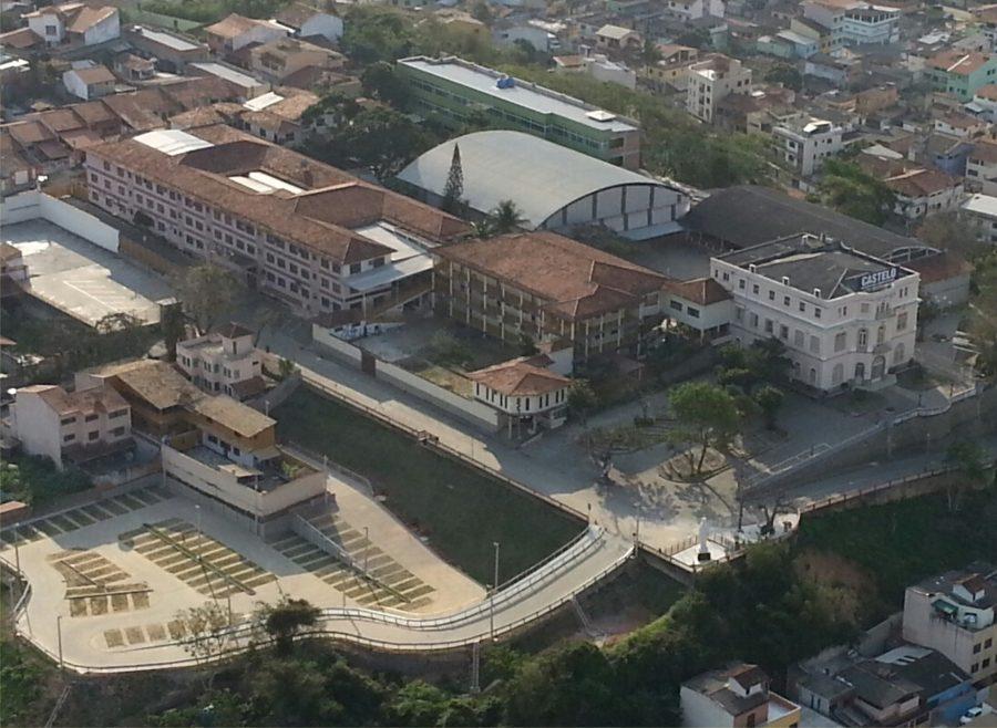 Faculdade Salesiana, de Macaé,  recebe nota 4 do MEC