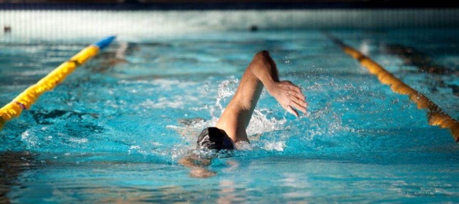 Búzios abre inscrições para aulas de natação