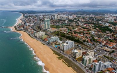 Com segunda maior rede hoteleira do Estado do Rio, turismo de lazer cresce em Macaé