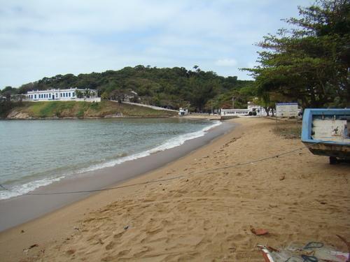 Praias e arquipélagos de Macaé poderão ser visitados com passeios de escuna
