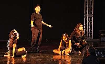 Em Cabo Frio, avaliação para Curso de Teatro e TV acontece nesta quinta-feira (11)