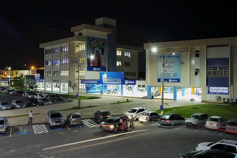 UFF terá nova sede em Macaé