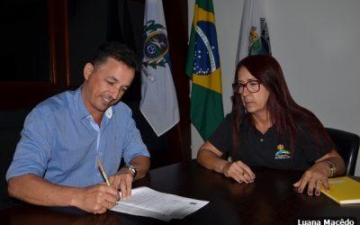 São Pedro da Aldeia tem nova secretária de Segurança e Ordem Pública