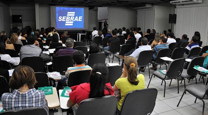 Sebrae oferece cursos a empreendedores da Região dos Lagos
