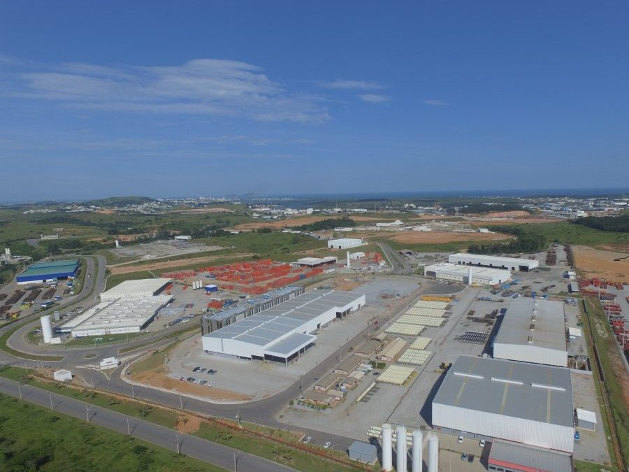 Aumento da procura de empresas em condomínios industriais de Macaé confirma momento de retomada da indústria