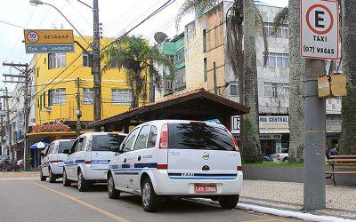 Vereadores de Macaé cobram do governo regulamentação de aplicativos de transporte individual