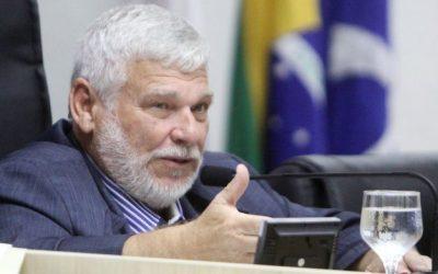 Presidente da Câmara de Macaé explica problemas de internet do Legislativo neste início de ano