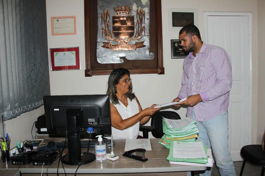 Câmara de Carapebus devolve R$ 50 mil aos cofres da prefeitura da cidade