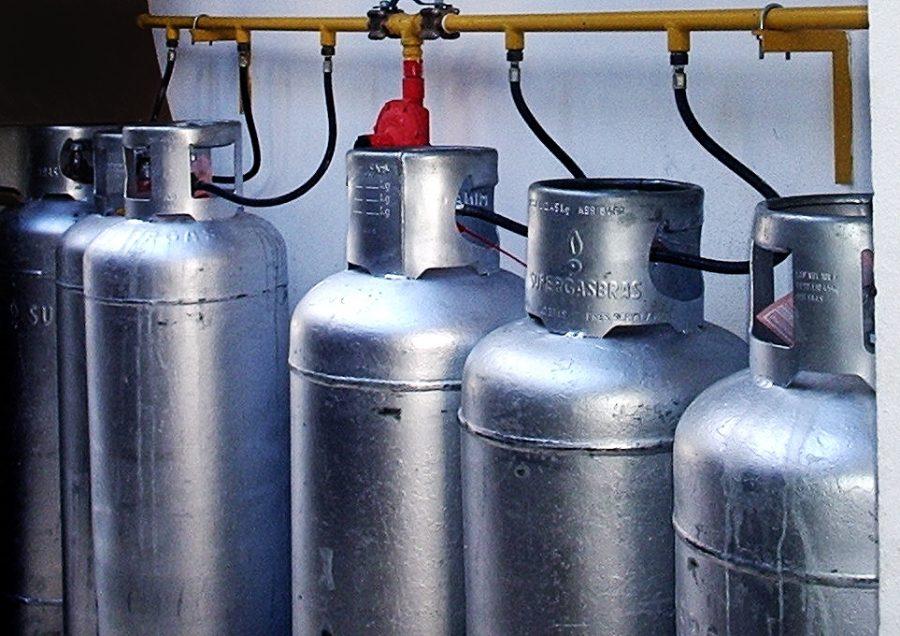 Petrobras anuncia aumento nos preços do GLP industrial