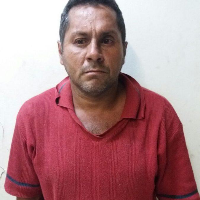Foragido por tentativa de homicídio é preso em Macaé